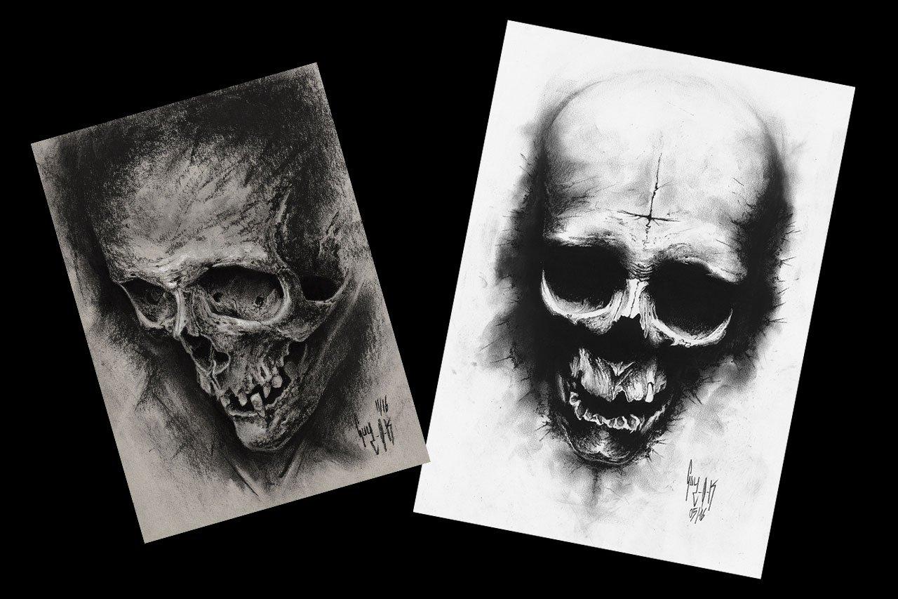 portfolio dessin guy labo-o-kult